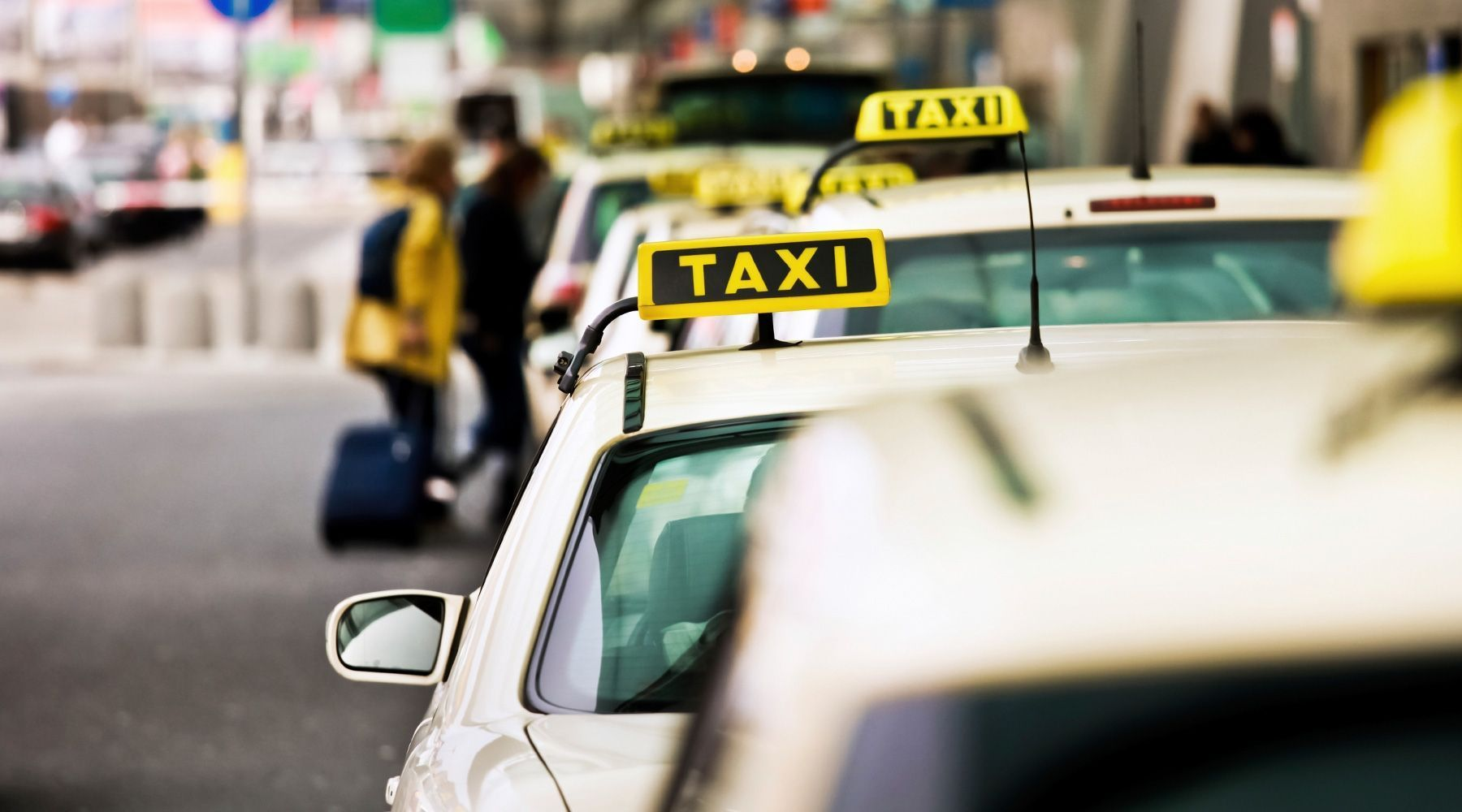 Taxi & Bus Transfers