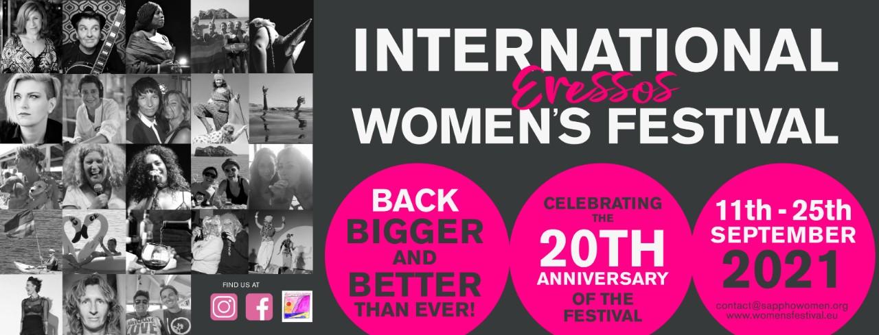 Women's Festival 2021